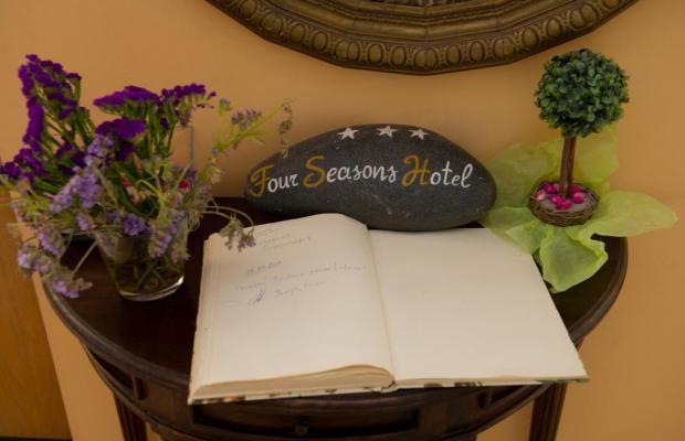 фото Four Seasons изображение №6