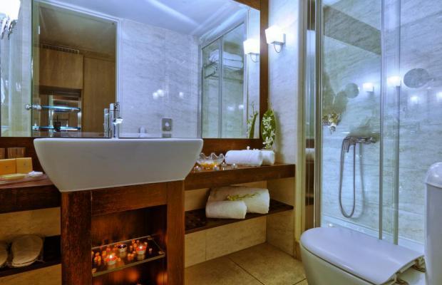 фотографии Sitia Beach City Resort and Spa изображение №20