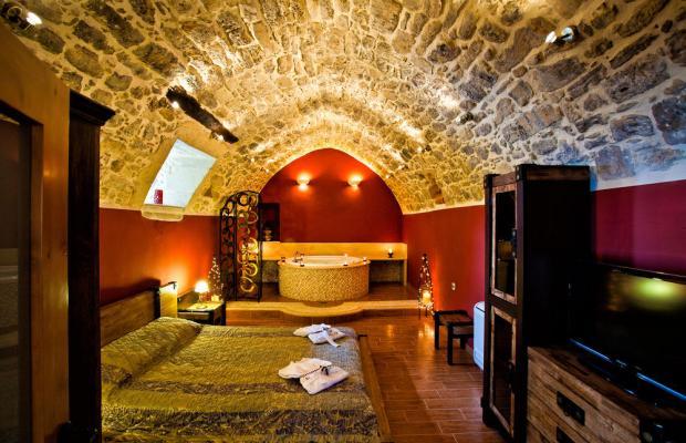 фотографии отеля Arcus Luxury Suites изображение №19