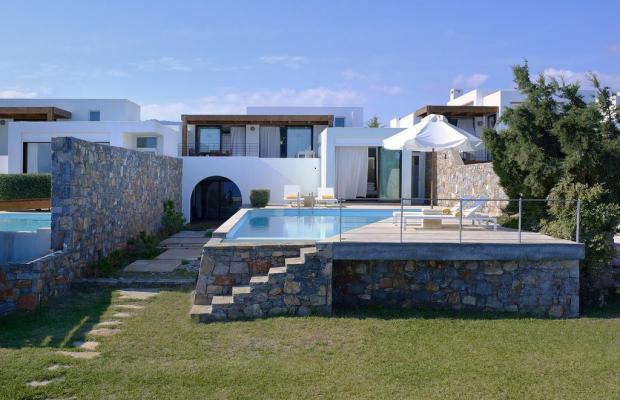 фото Thalassa Villas изображение №14