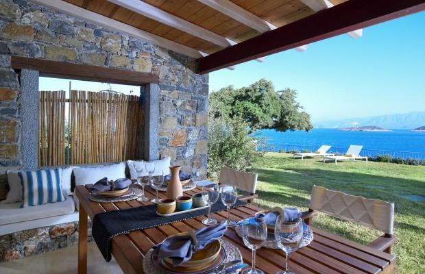 фотографии отеля Thalassa Villas изображение №7
