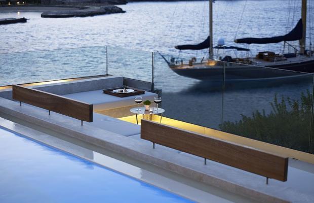 фотографии отеля Elounda Peninsula All Suite изображение №43