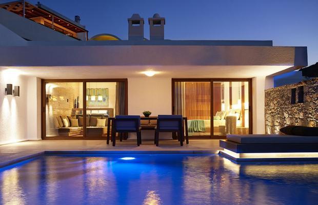 фотографии Elounda Peninsula All Suite изображение №36