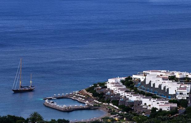 фотографии отеля Elounda Peninsula All Suite изображение №27