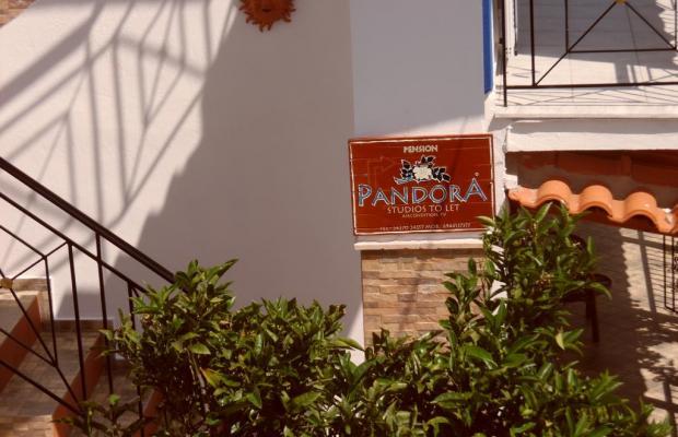 фотографии Pandora Studios & Apartments изображение №16