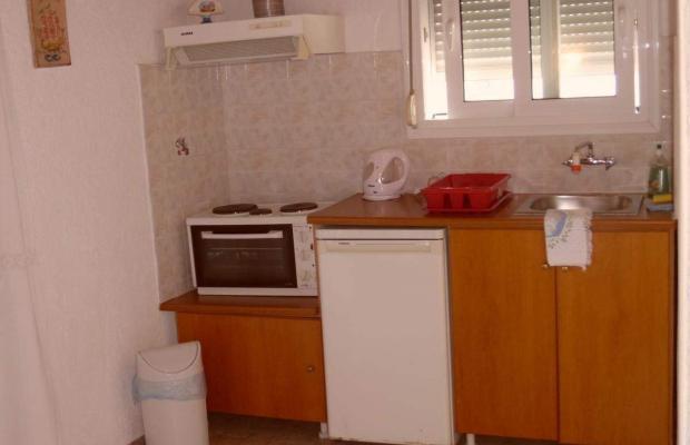 фото отеля Pandora Studios & Apartments изображение №13