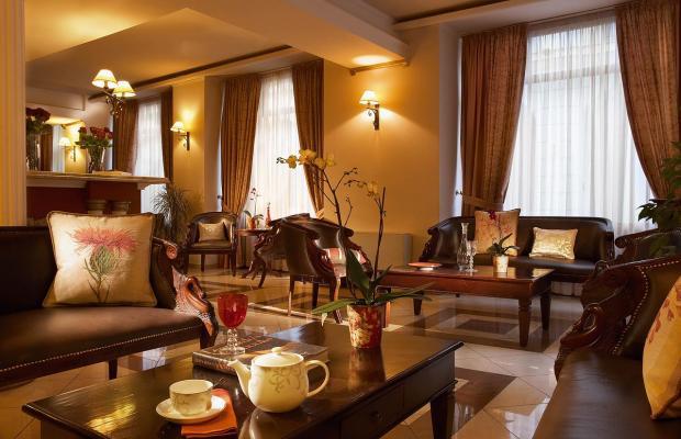 фотографии Luxembourg Hotel изображение №12
