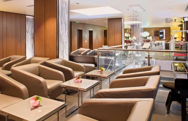 фото Luxembourg Hotel изображение №2
