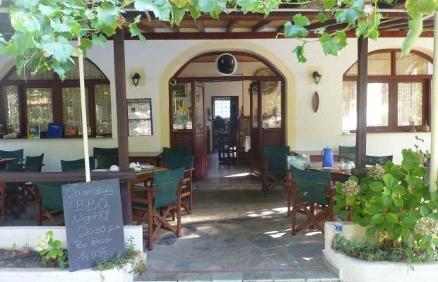 фотографии отеля Villa Angela изображение №15