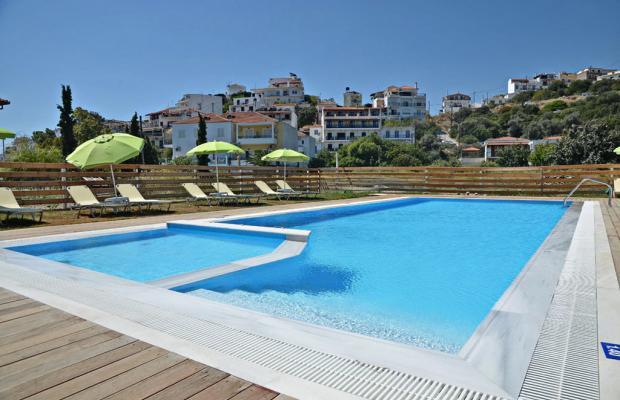 фото отеля Skiathos Somnia изображение №13