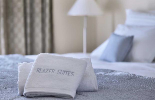 фото The Blazer Suites Hotel изображение №42