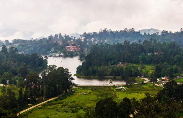 фотографии отеля WelcomHeritage Regency Royale Villas изображение №7