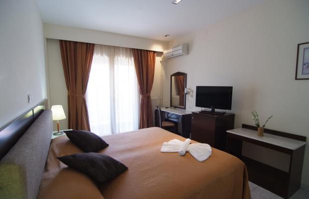 фотографии отеля Minoa изображение №35