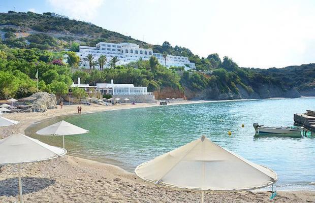 фотографии отеля Istron Bay изображение №51