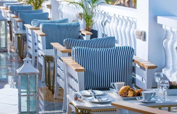 фото Radisson Blu Beach Resort (ex. Minos Imperial) изображение №42