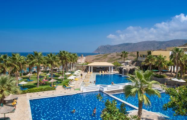 фотографии Radisson Blu Beach Resort (ex. Minos Imperial) изображение №32