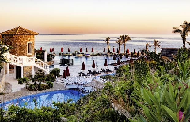 фото отеля Radisson Blu Beach Resort (ex. Minos Imperial) изображение №25