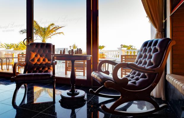 фото отеля Radisson Blu Beach Resort (ex. Minos Imperial) изображение №9