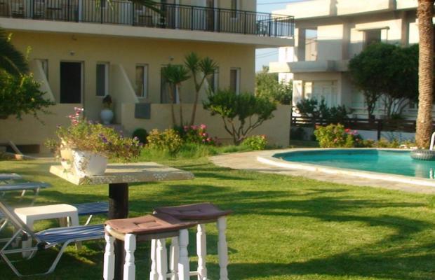 фото отеля Ambrosia изображение №9
