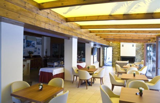 фотографии Kelyfos Hotel изображение №16