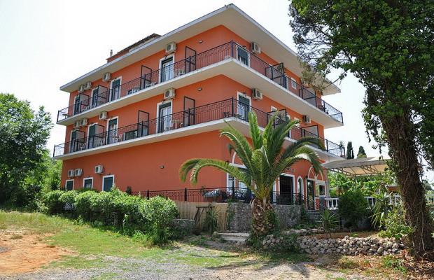 фото отеля Hotel Pyrros изображение №1
