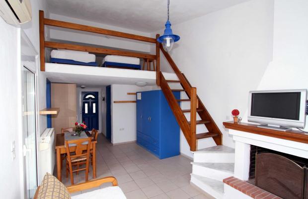 фотографии отеля Villa Ariadni изображение №47