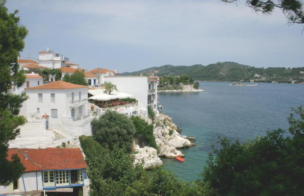 фотографии отеля Villa Ariadni изображение №23