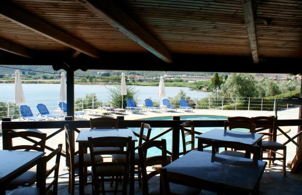 фото отеля Villa Ariadni изображение №9
