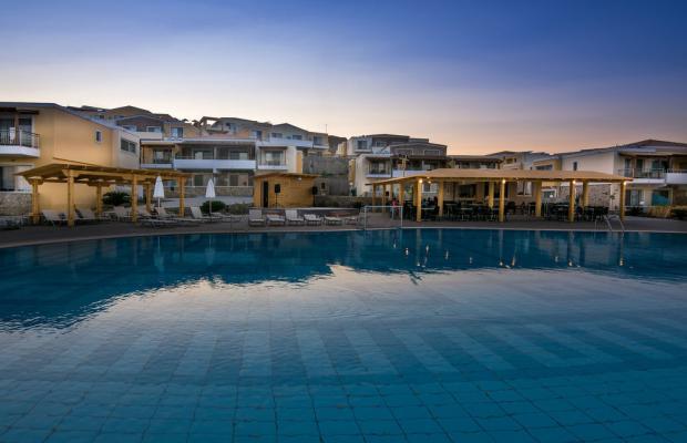 фото Grand Blue Beach Hotel изображение №34