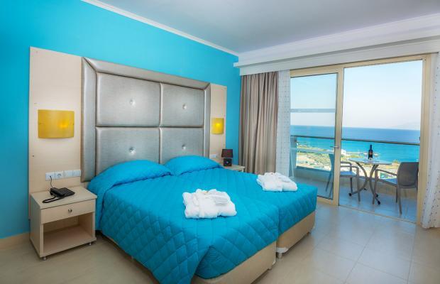 фото Grand Blue Beach Hotel изображение №6