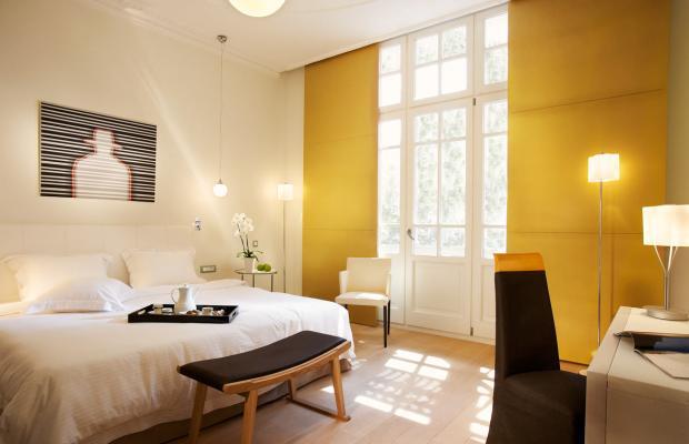 фото отеля The Excelsior изображение №5