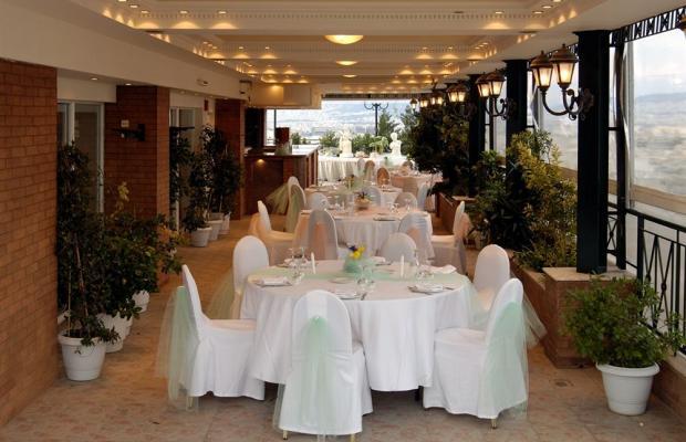 фото отеля Oscar изображение №25