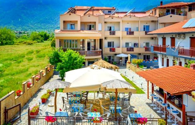 фото отеля Ellas изображение №1