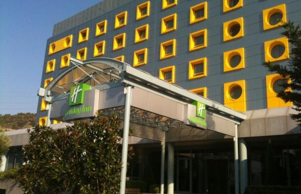 фотографии Holiday Inn Athens Attica Av.  Airport West изображение №4