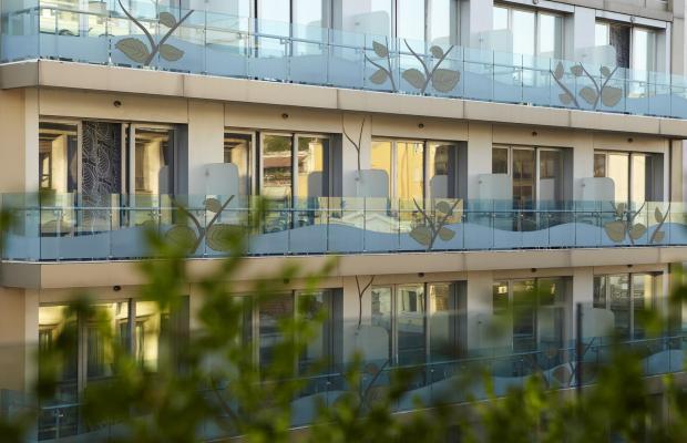 фотографии City Hotel Thessaloniki изображение №28