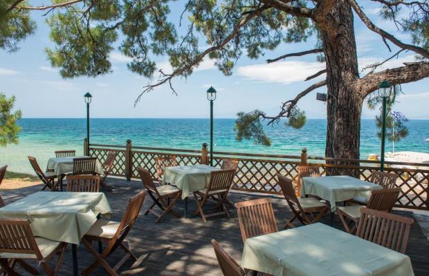 фото отеля Hotel Akti Belvedere изображение №5