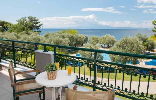 фото Hotel Akti Belvedere изображение №2