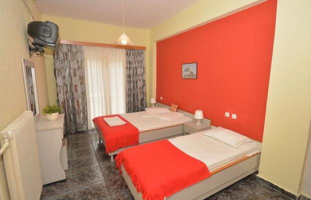 фотографии отеля Hotel Dias Apartments изображение №39