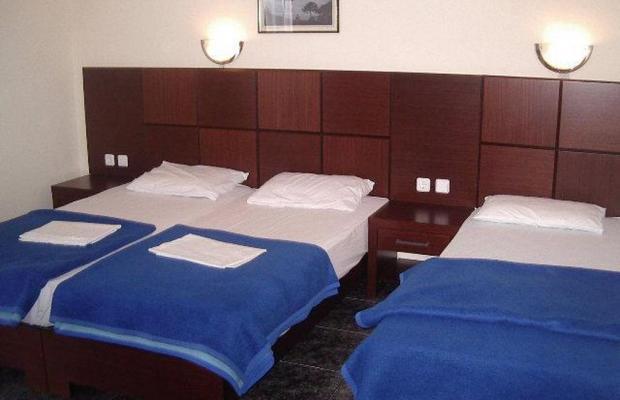фотографии отеля Hotel Dias Apartments изображение №23