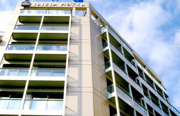 фото отеля Best Western Ilisia Hotel изображение №1