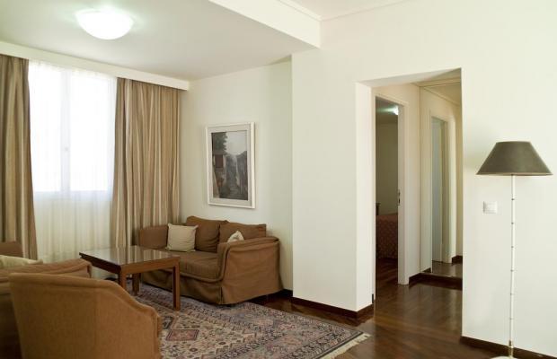 фотографии Best Western Ilisia Hotel изображение №28