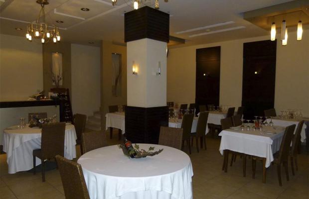 фото Dias Hotel Makrigialos изображение №10