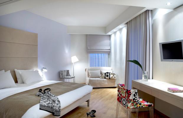 фотографии Hotel Olympia изображение №36
