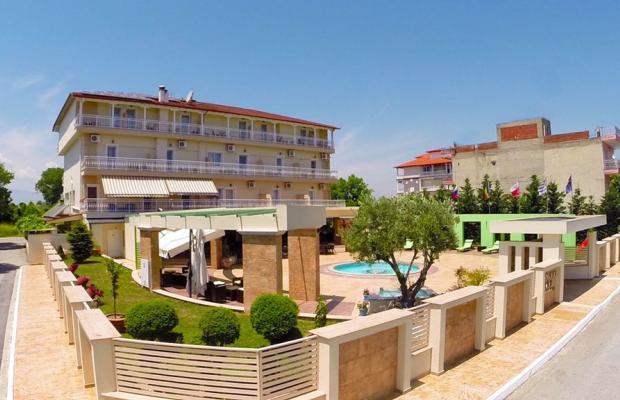 фотографии Hotel Dias изображение №36