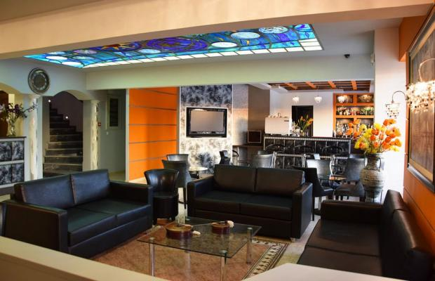 фото отеля Hotel Dias изображение №17