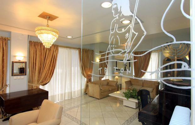 фото отеля Triton изображение №45
