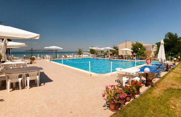 фото отеля Hotel Vournelis изображение №21
