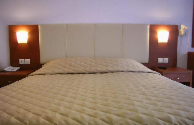 фотографии отеля Hotel Vournelis изображение №7