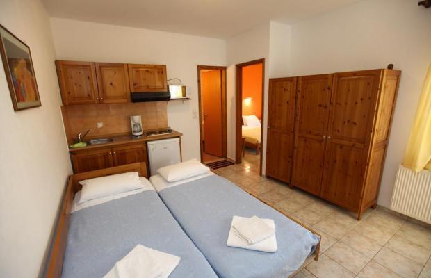 фотографии Nama Apartments изображение №8