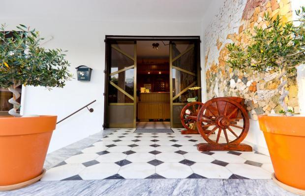 фотографии отеля Pavlidis изображение №15